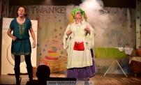 Wishee Washie & Widow Twanky